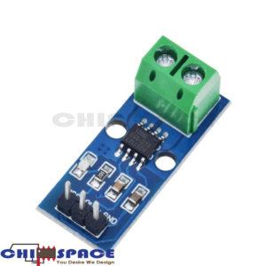 ACS712 5A Hall Current Sensor Module