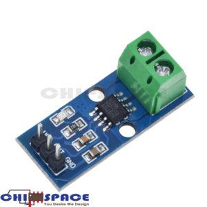 ACS712 20A Hall Current Sensor Module