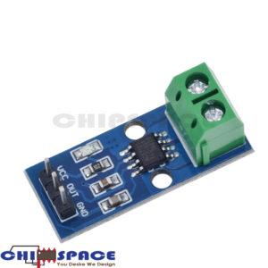 ACS712 30A Hall Current Sensor Module
