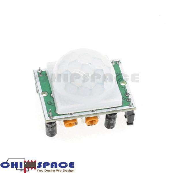 HC-SR501 PIR Motion Detector Sensor
