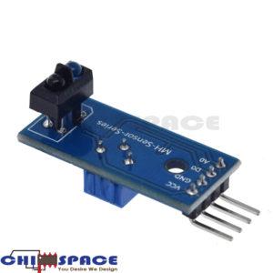 TCRT5000 IR Reflective Photoelectric Module