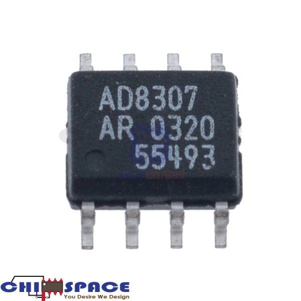 AD8307ARZ SOP-8 500 MHZ Logarithmic Amplifier IC