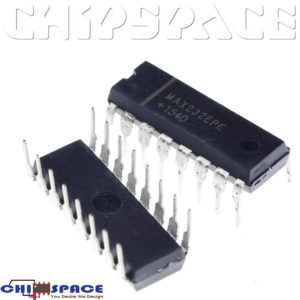 MAX232EPE DIP-16 RS232 Transceiver IC
