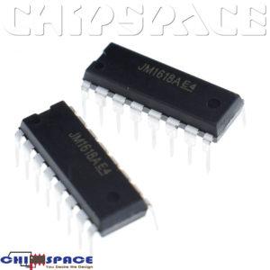 SN74HC00N DIP-14 NAND Gate IC