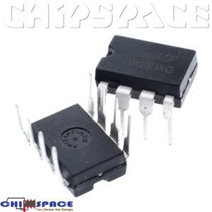 LM358N DIP-8 Quadruple Half-H Amplifier IC