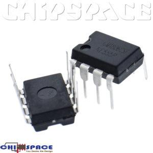 NE555N 555 DIP-8 Precision Timers IC