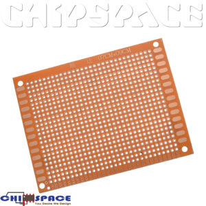 7x9 7*9cm Single Side Prototype PCB Breadboard Universal Board Experimental Bakelite Copper Plate Circuit Board