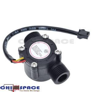YF-S201 Water Hall flow sensor 1-30L/min 2.0MPa