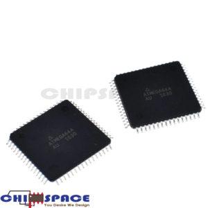 ATMEGA64 ATMEGA64A-AU TQFP64 SMD MCU