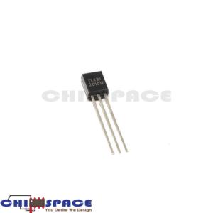 TL431A Voltage Ref Regulator 2.5-36V TO-92