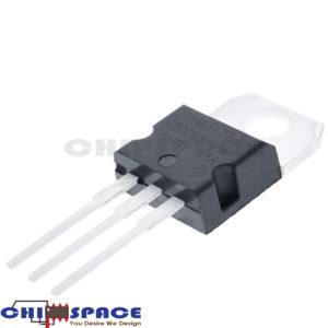LM317 Voltage Regulator 1.2V to 37V 1.5A TO-220