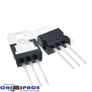 LM7805 7805 Voltage Regulator IC 5V 1.5A TO-220
