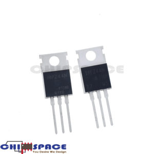 IRFZ44N IRFZ44 Power MOSFET 49A 55V TO-220