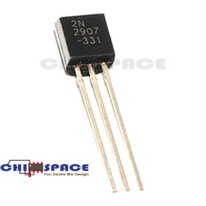 2N2907 To-92 PNP Amplifier Transistor