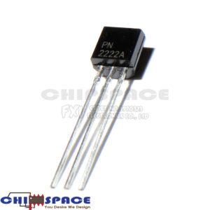 PN2222 To-92 NPN General Purpose Transistor
