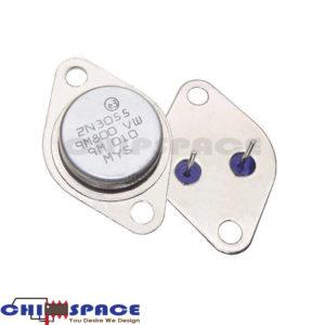 2N3055 TO-3 15A 60V NPN Power Transistor
