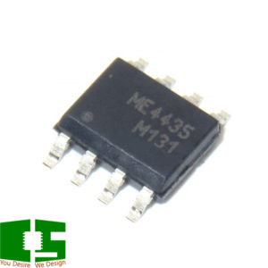 ME4435 P Channel 30V 8.8A 2.5W SOIC-8 MOSFET