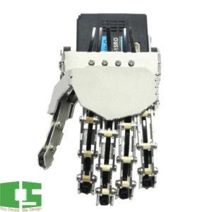Humanoid Manipulator Left Hand Finger Robot