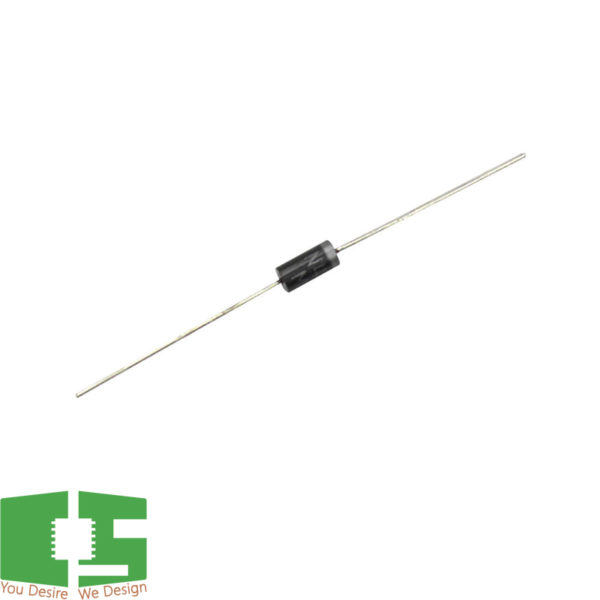 1N4007 IN4007 1A 1000V DO-41 Rectifier Diode