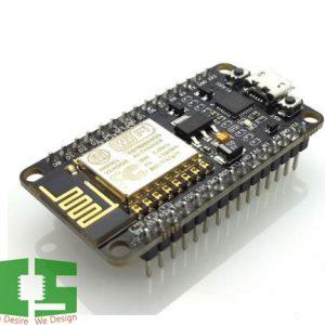 ESP8266 CP2102 NodeMcu Lua WIFI Development Board (Internet of Things Module) Chipspace