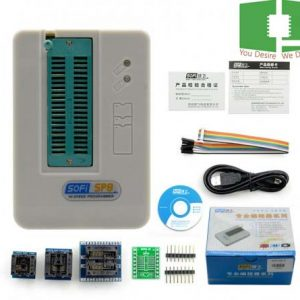 SOFI SP8-A EEPROM Professional High Speed USB IC Programmer Chipspace